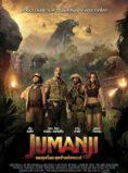 Jumanji Welcome to the Jungletrailer