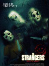 The Strangers Prey at Night 2018