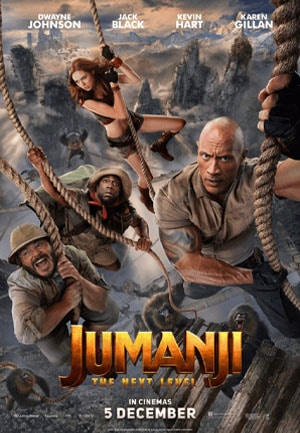 Jumanji The Next Level จูแมนจิ-02